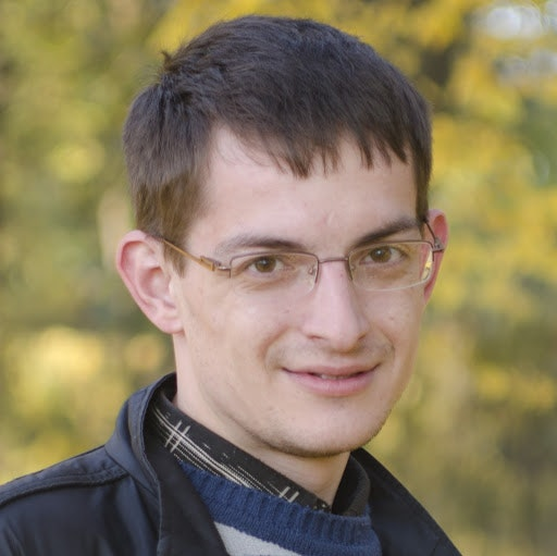 Andriy Tykhonov