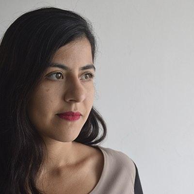 Alma Rodríguez