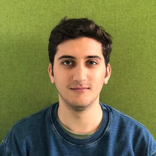 Jordan Abderrachid
