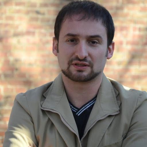Dmitry Kresin