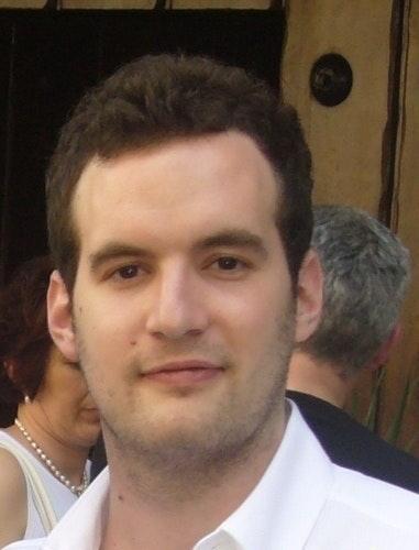 Carlos E. Cabañero