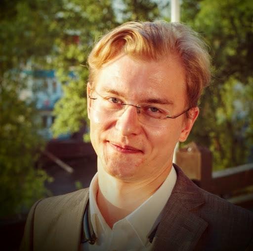 Nikolay Utyashev