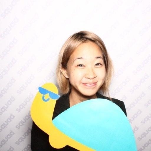 Amy Soyeon Kim