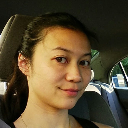 Louise Au Yeung