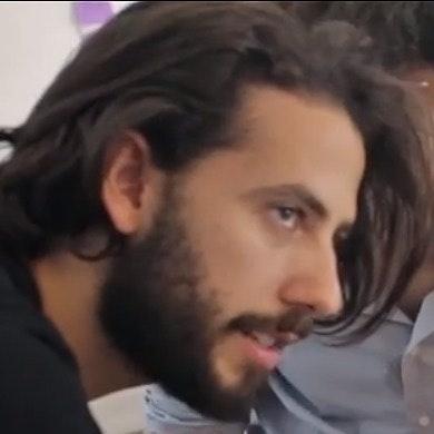 Mehdi Djabri