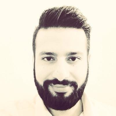 Nawid Ali-Abbassi