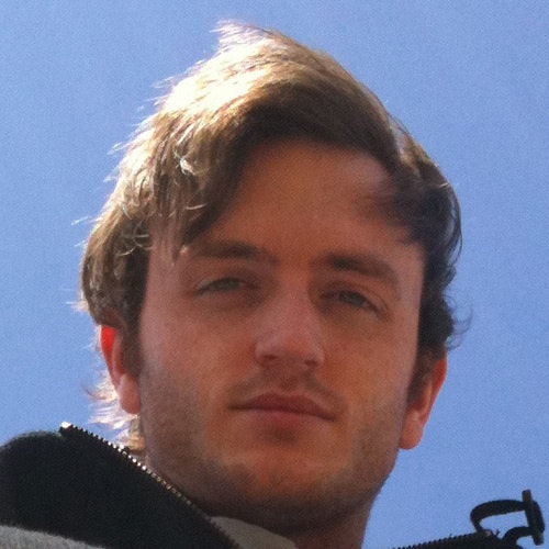 Vaughan Rouesnel