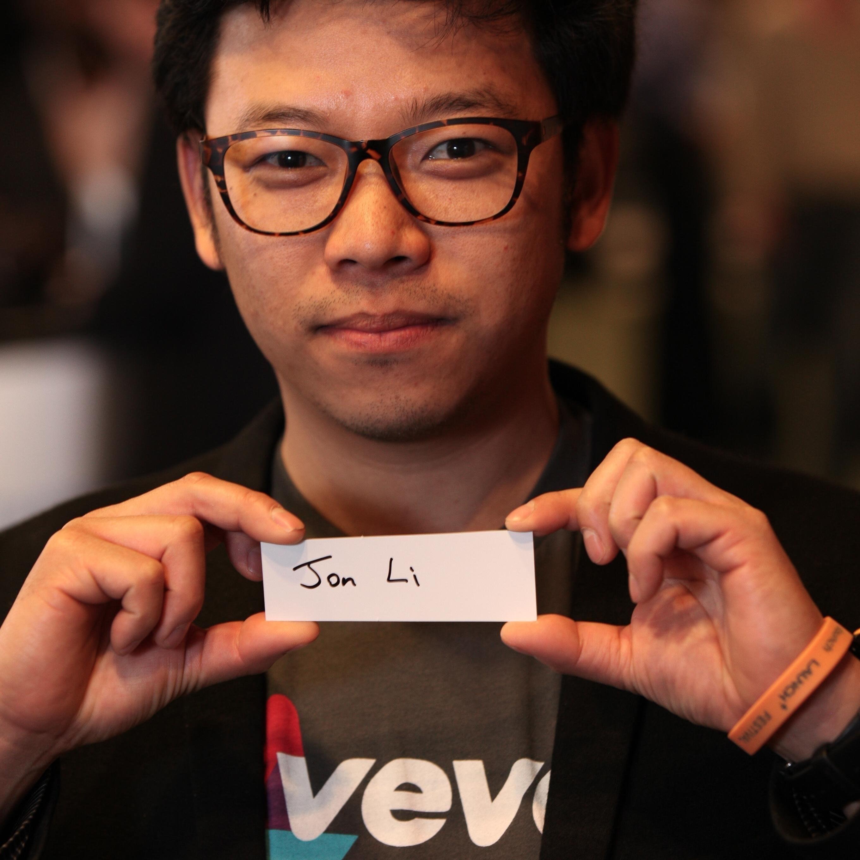 Jon Li