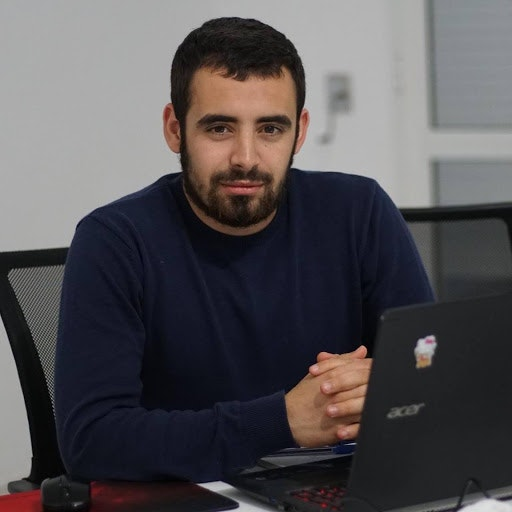 Yassine ElMokni