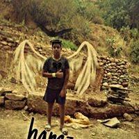 Hamza Ilach