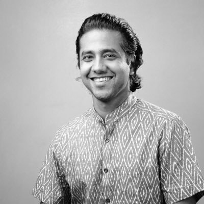 Dhruv Saxena
