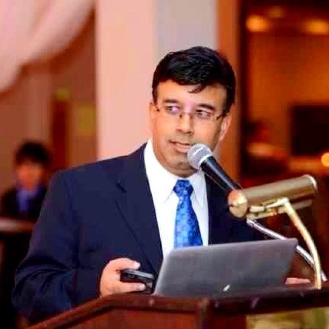 Akif Malik
