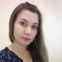 Валентина Капанова