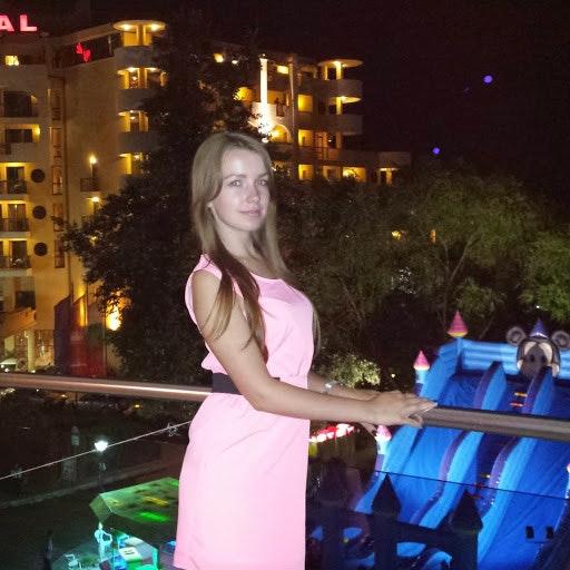 Александра Войда