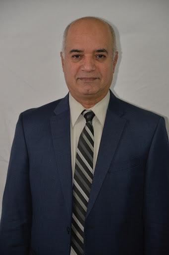 Salim Allawi