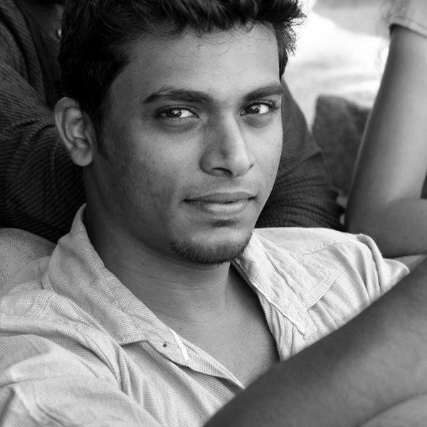 Vivek Nath.R