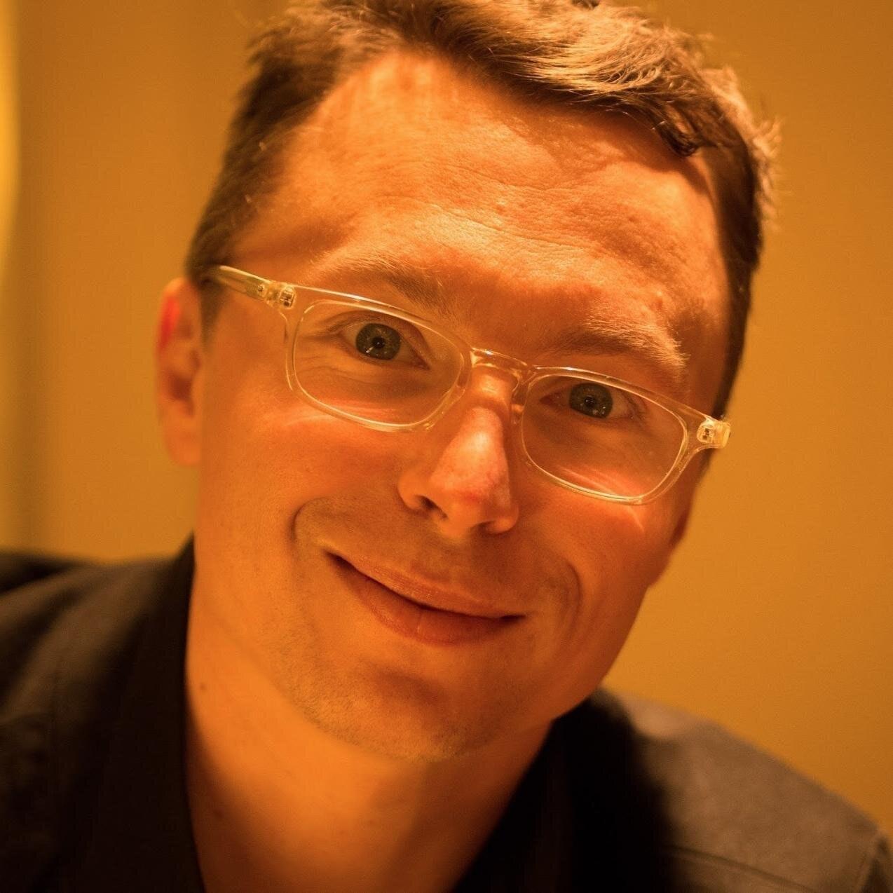 Brett Lider