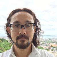 Christopher Mamoru Tsujimoto