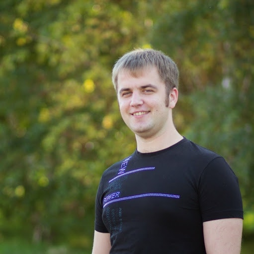 Alexey Rudakov