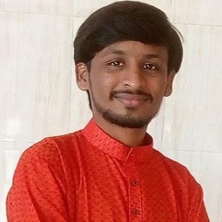 Jay Bhalodiya