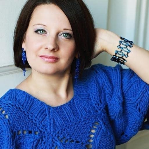 Наталия Полатовская