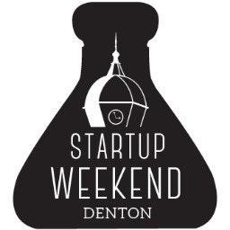 StartupWeekendDenton