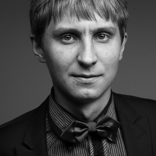 Alexander Perederey