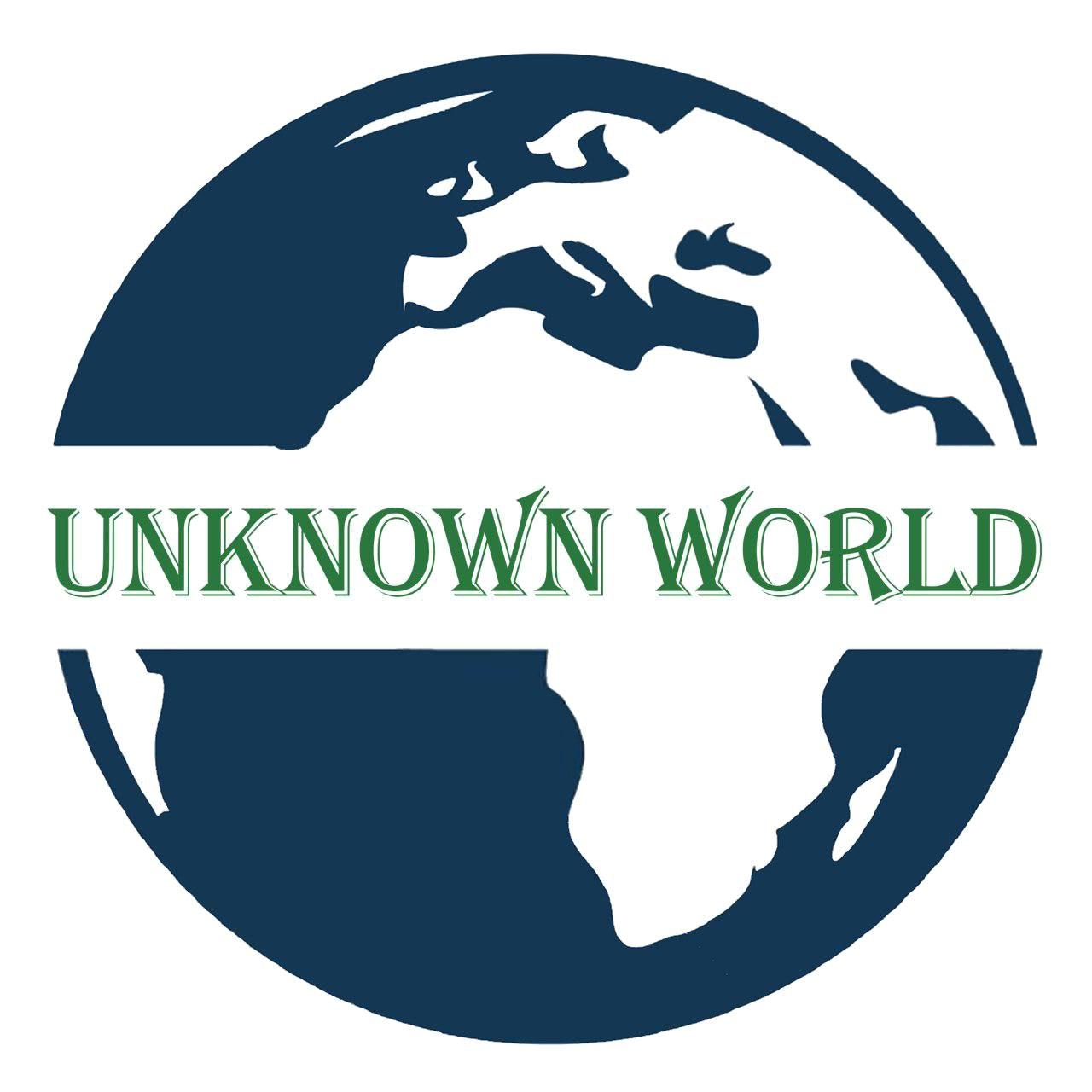 theunknownworld