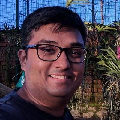 Yogesh G Krishnan