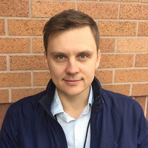 Sergey Arkhangelsky