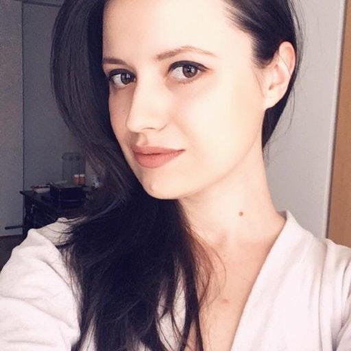 Natasha Kirovska