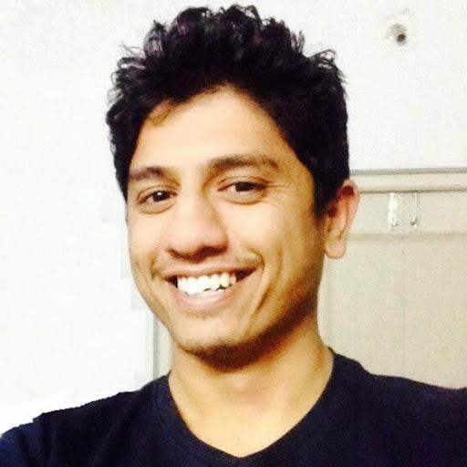 Rahul Kandoriya