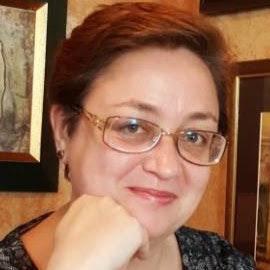 Vera Lyubchenko