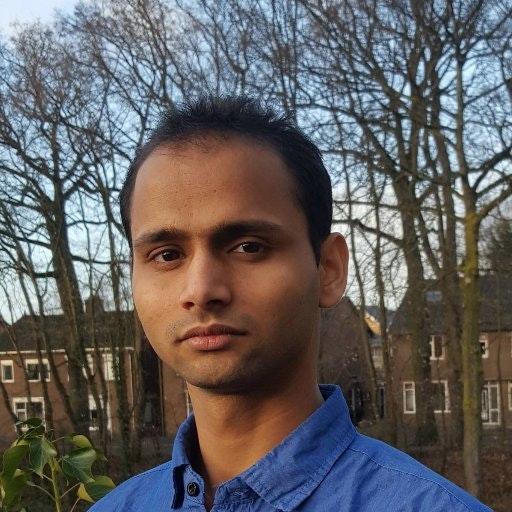 Sandip Pandey