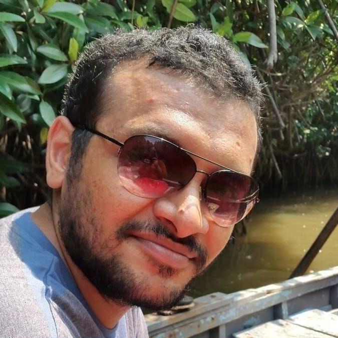 Ashwin Murali