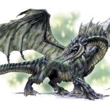 The Dragonspark