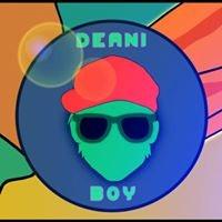 Daniel Deaniboy