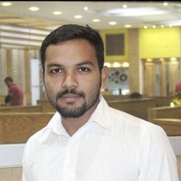Shahroz Masih