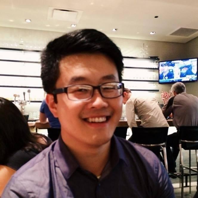 Anthony Yu