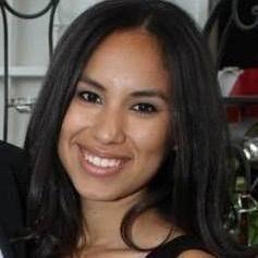 Christina Moran