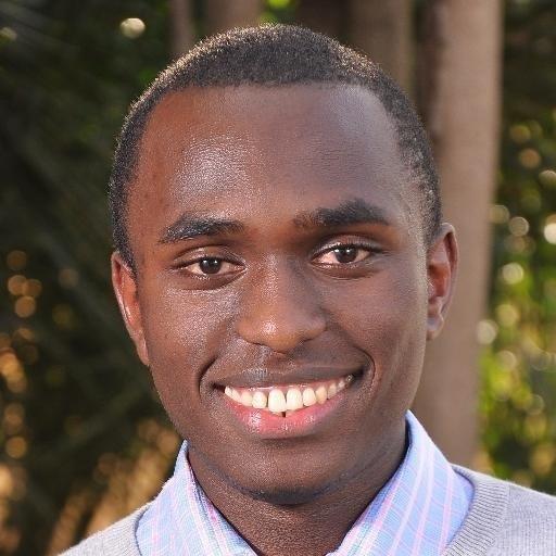 Joseph Wachira