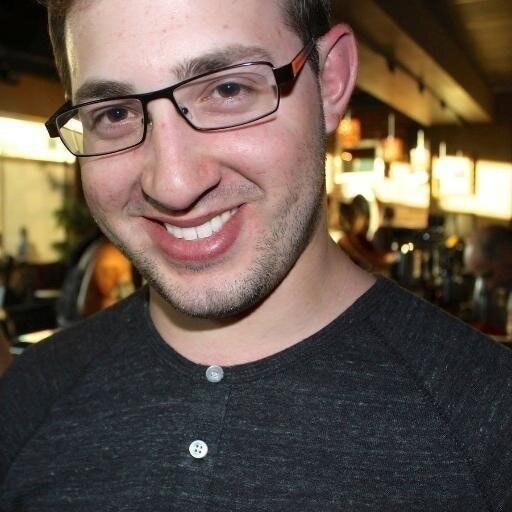 Joe Levy