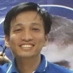 Toan K. Nguyen