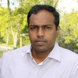 Naveen Kumar Gurram