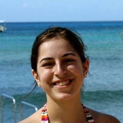 Nikki Dahan
