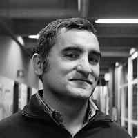 Pablo Cosgaya