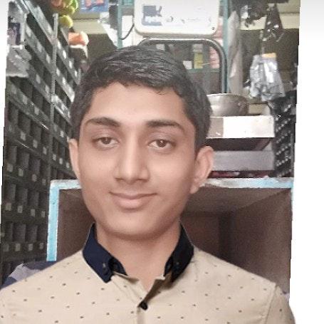 Pallav Sirahi