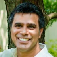Parveen Dhupar