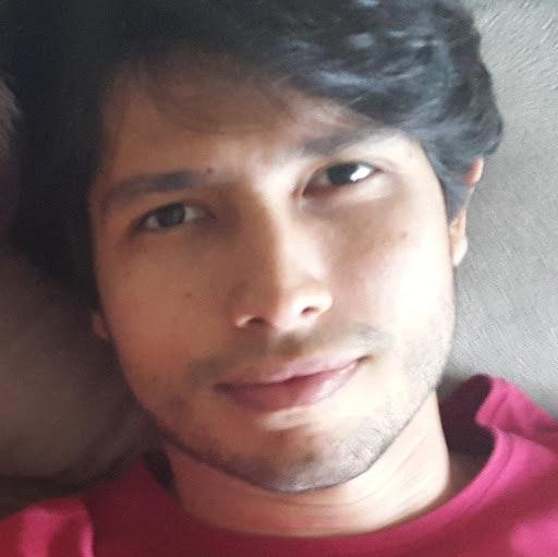 Humberto Dib Rayashi