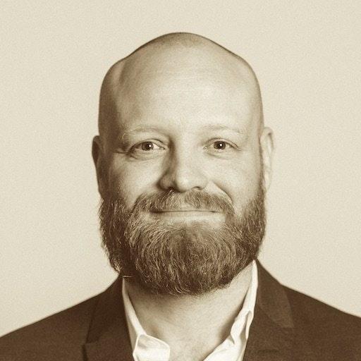 Niklas Lundback